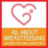 AAB 076 Breastfeeding  Guest Melanie Scholz and Hand EXpression