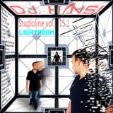 DJ. HANSI - Studioline vol. 15.1 (Lightroom)