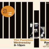 The Funktion 24th October