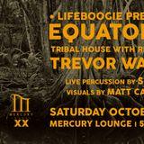 lifeboogie presents Equatorial October Edition Part 1