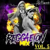 Reggaeton Mix 2017 Vol 5 - Daddy Yankee, J Balvin, Randy, Nacho, Maluma, Ozuna, Wisin, Nicky Jam