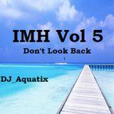 In My Headphones Vol 5 - Don't Look Back