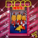 Disco Club Volume 2 - 1983 non stop mix