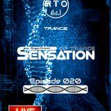 Brayan Dreweet - Sensation Of Trance Episode 020 LURUT & REMI BERD Guest Mix [Radio Time-Out]