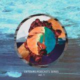 DETOURS podcasts series vol.1-kajisu ai