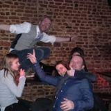 Vocal deephouse & deephouse live set @ Tafeltje Rond Mystical Party