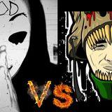 Dubstep Battle: Midnight Tyrannosaurus vs Code: Pandorum