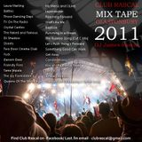 Club Rascal Glastonbury 2011 Mix Tape