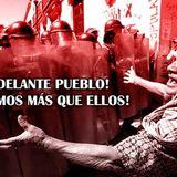 Los Movimientos de la Resistencia/ AntiTelevision