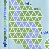 Stand Right, Walk Left (1998) - Side 1