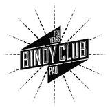Diogo T. - B. Day Party @ Bindy Club 19-12-2015