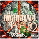Mixamillion - ☮ Highkuna Matata Vol.2 ☮
