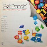 """Adventures in Vinyl - K-Tel's """"Get Dancin'"""" (1983)"""