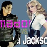 Madonna vs Michael Remix. A DjDavid Michael Mix