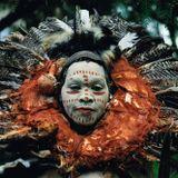 Afro Feeling vol.9 - Ilya Rasskazov