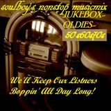 jukebox oldies 50's60's70's for your whole day great sound!!