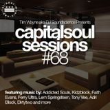 Capital Soul Sessions #68 1st Hour