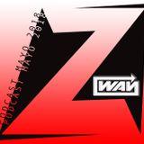 """Way - presents """"Z"""" Podcast Mayo 2018"""