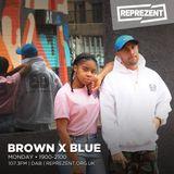 Brown x Blue | 27th November 2017