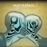 RUN Radiocabaret 13-05-2018 - Matmatah
