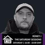 Roney J - The Saturday Sessions 09 NOV 2019