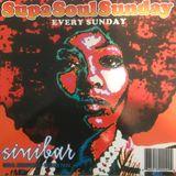 DJ Mark Fullaflava aka Supa Man Live at Sinibar (Part 1)