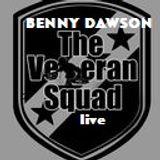 Veteran Squad Radio - Benny Dawson - 4 Hour Show LIVE 2017 (c)