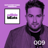 EB009 - edible bEats - Paul Woolford Guest Mix