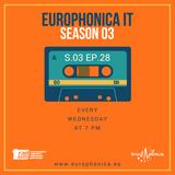 #IT EU VOX POP / Ha senso che il 9 maggio sia la Festa dell'Europa? / S3 ep28