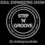 Step N Groove set mix