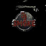 THE HYPE 2 - DEEJAY SMOKE