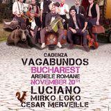 Luciano - Vagabundos Season Mix