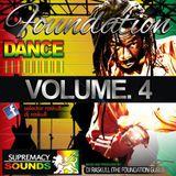 Foundation Dance Vol 4 ( Selector Raskull )