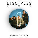 Disciples - BBC Radio 1 Essential Mix (21.01.2017)