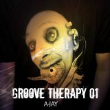 Groove Therapy Mix #1