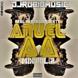 Anuel AA  - Real Hasta La Muerte Mix Vol.2 2017