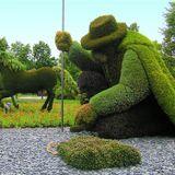 Giono, The Man Who Planted Trees