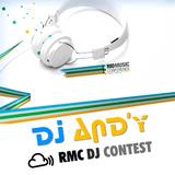 DJ AND'y - RMC DJ Contest