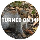 Turned On 141: Bonobo, Tiger & Woods, Clark, Voyeur, Duke Hugh, Shit Robot
