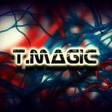 T.Magic @ Deep Live _ Podcast 2016 June (( @ ))