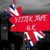 Vittek Tape United Kingdom 23-5-19