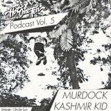 HotOneTen Podcast Vol.5 - MURDOCK & KASHMIR KID