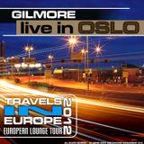 Gilmore - Live in Oslo