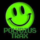 POLYBIUS TRAX PODCAST #01 by Gus Van Sound