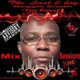 Mix Sessions Live 36