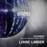 SVP003 by Lukas Langer