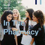 In The Pharmacy #93 - January 2016