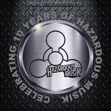 10 Years Of Hazardous Musik Mix