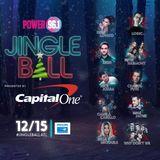 #jingleBallAtl mix