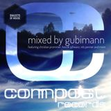 DIALECTS OF HOUSE- Compost Records Label Feature (Catalogue Edit)- DJ Gubimann- Deep House, Nu Jazz